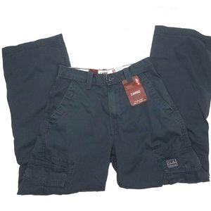 Levis 642 Cargo Loose Straight Leg Pants NWT 28x30